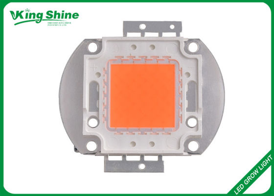 الصين Integrated Cob Full Spectrum Led Chip 50w Power Consumption المزود