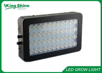 Controllable 132W Led Aquarium Lights Marine Fish Tank Led Lights